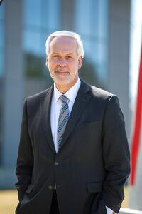 Dr. Paul J. LeBlanc