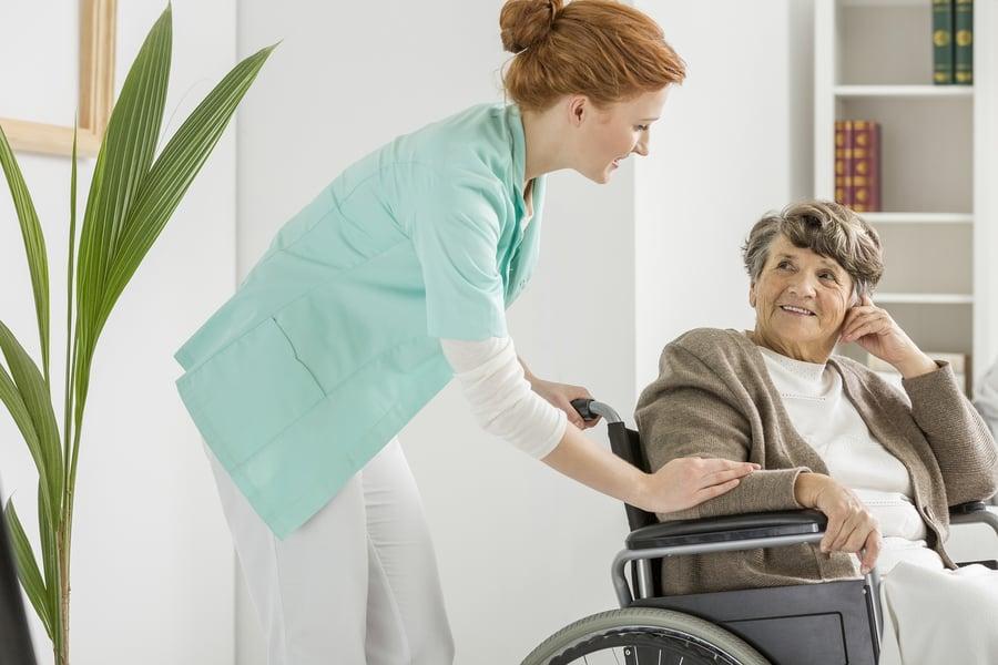 bigstock-Nurse-Visits-Disabled-Senior-201899887