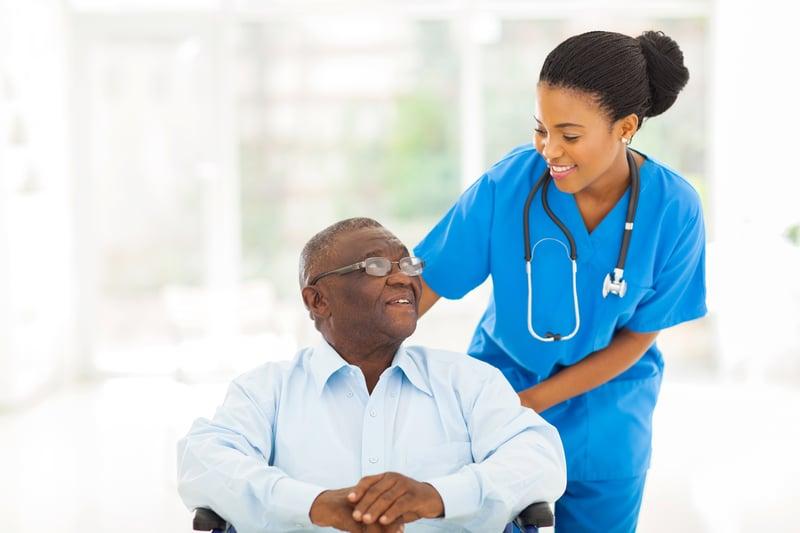 bigstock-beautiful-african-nurse-taking-49942313