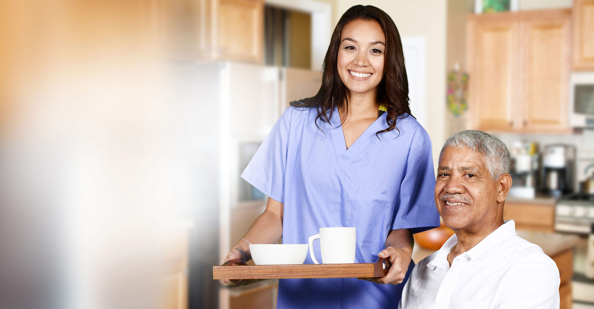 Benefits of Home Healthcare Services ...yourstory.com