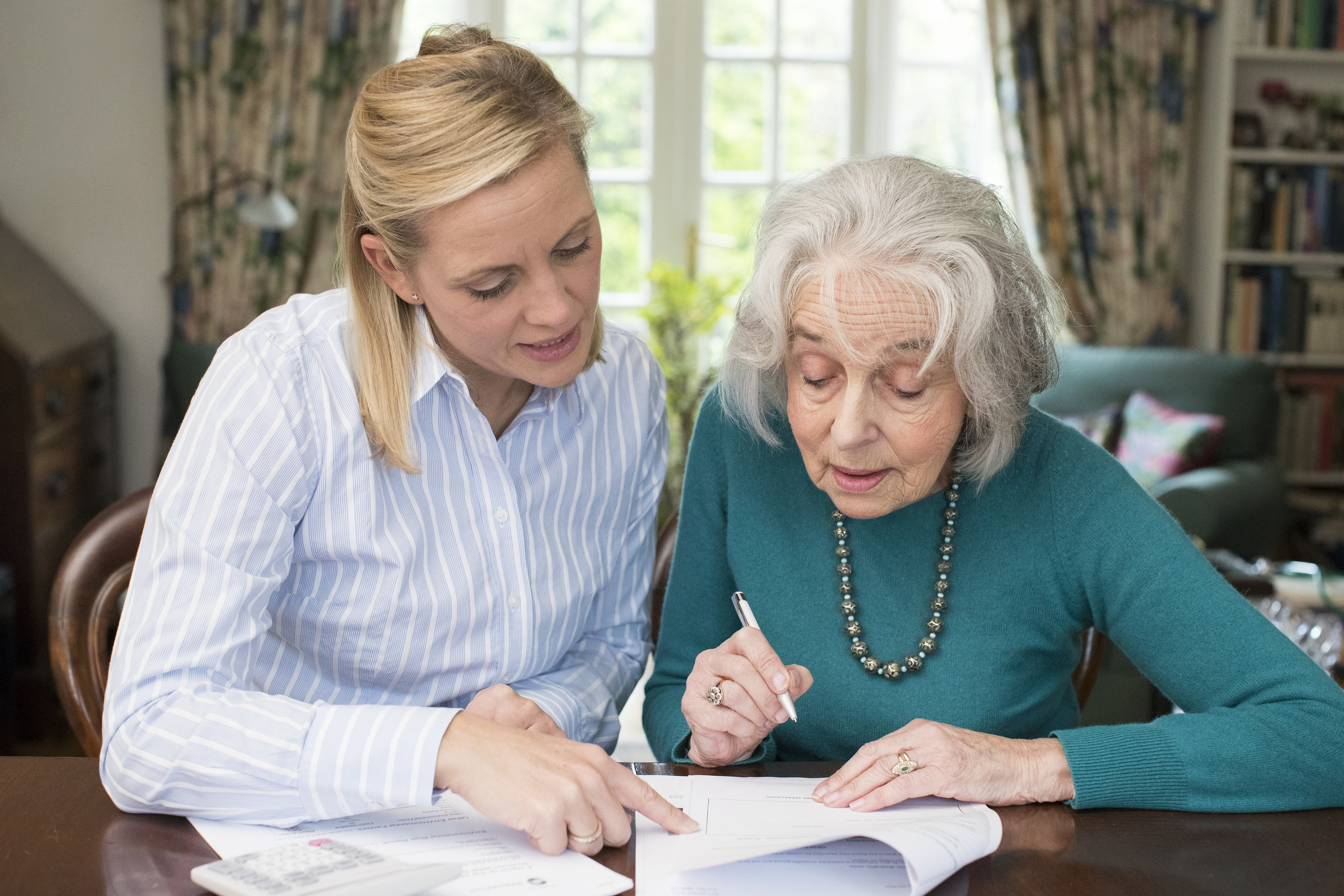 How To Help Caregivers Achieve Their Goals