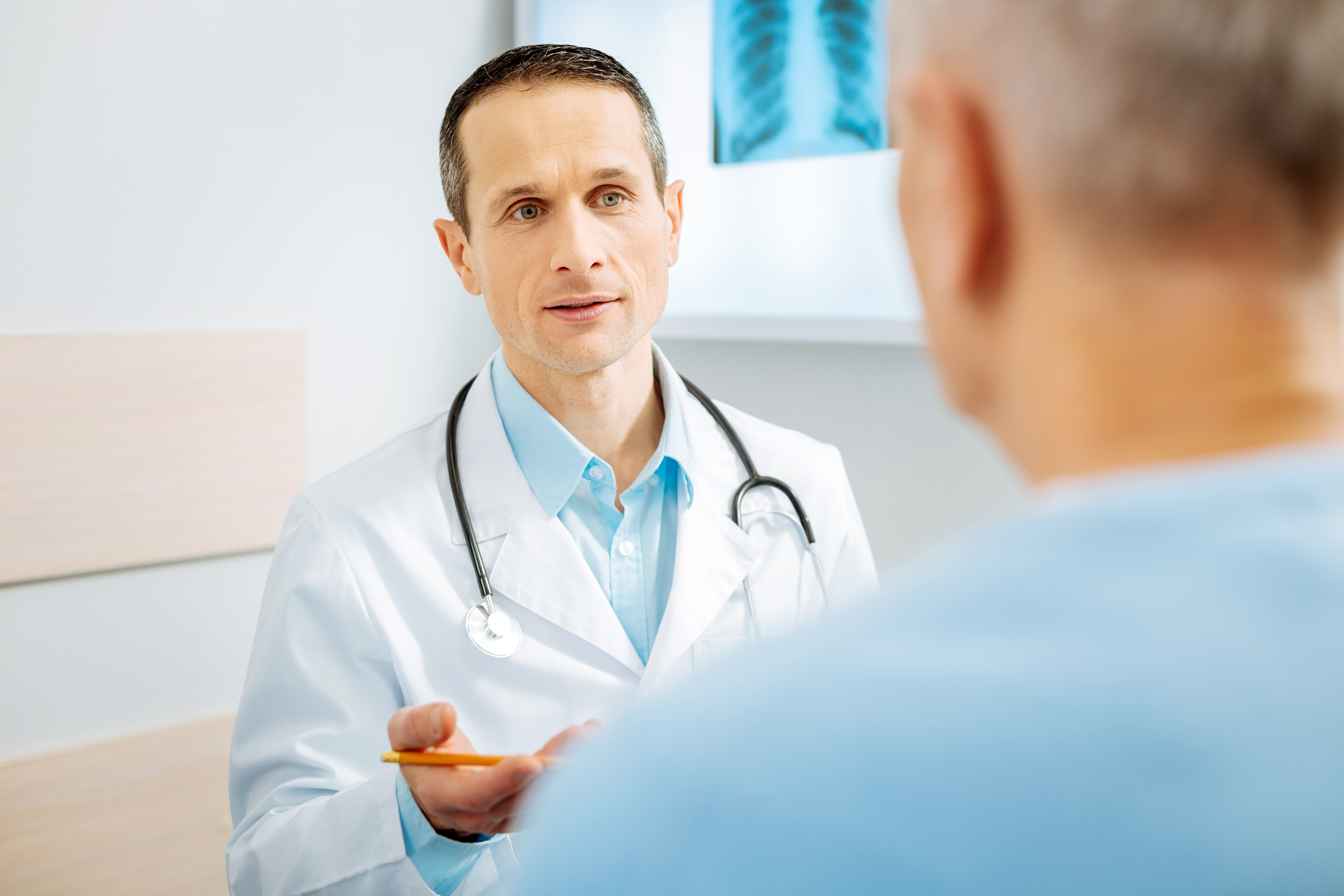 How to Find a Compatible Doctor For Seniors