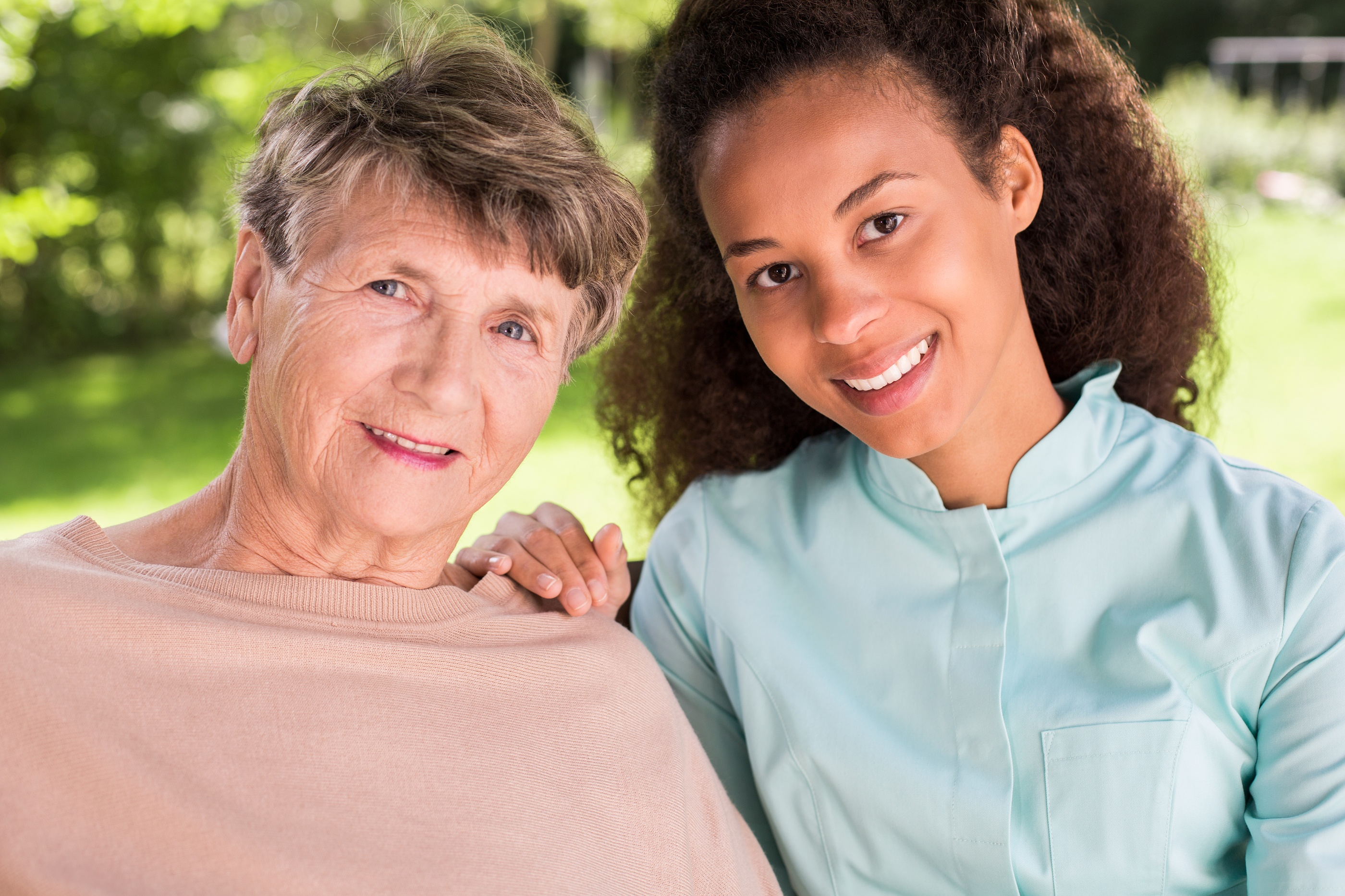 How To Take Care Of Your Caregivers