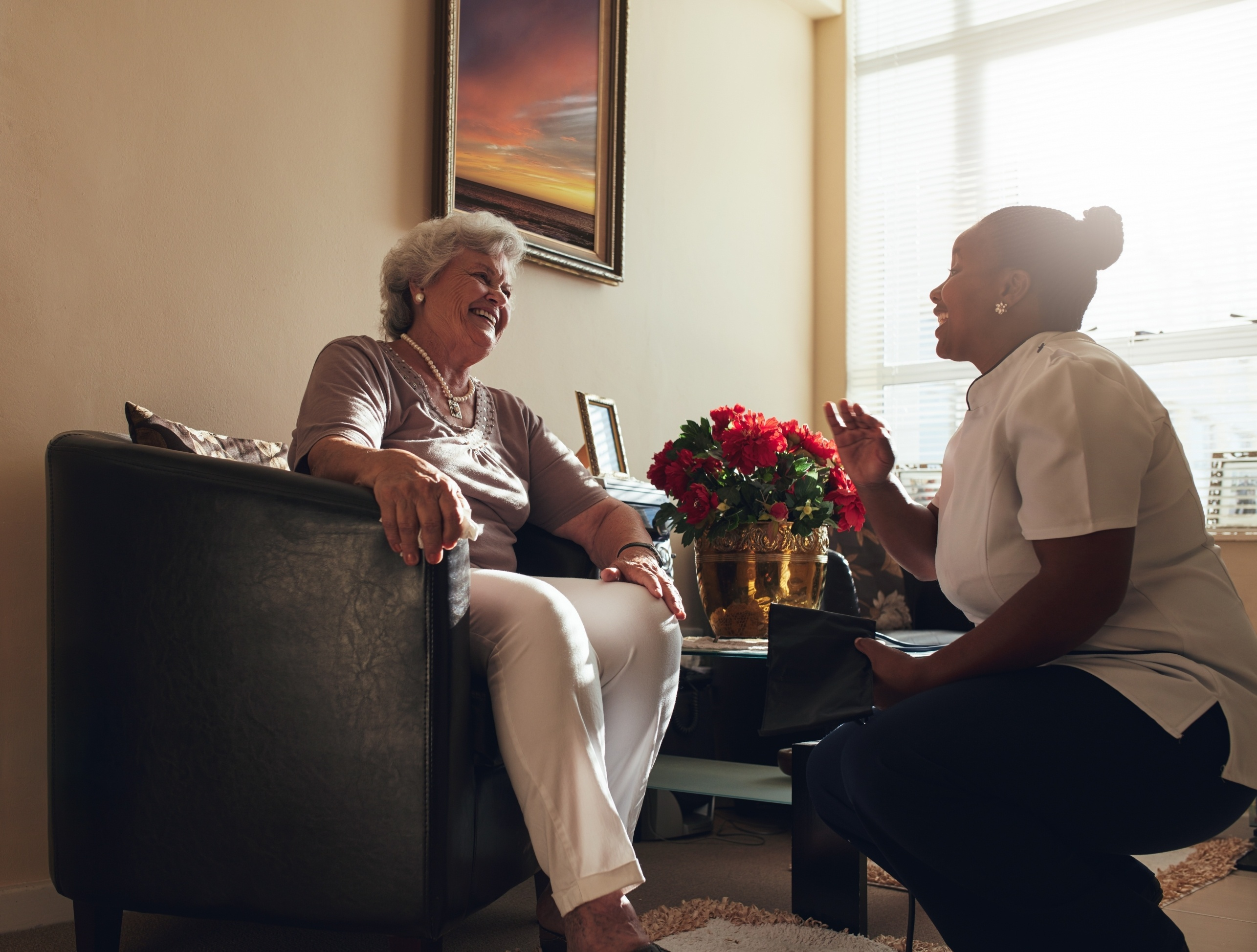 The Ugly Truth About Communication Barriers in Caregiving or the Elephant in the Room