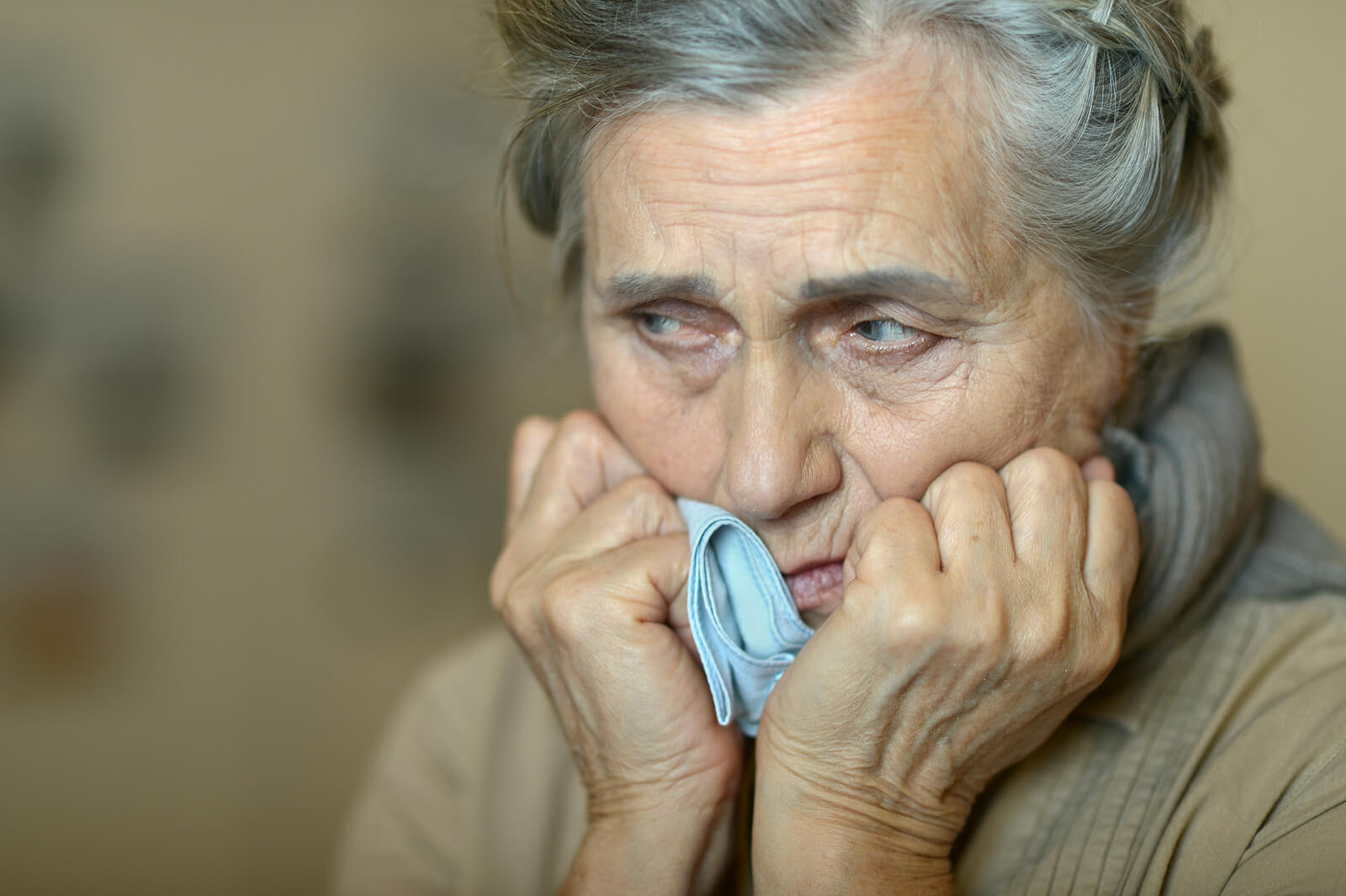 Caregiver Tips: How to Calm Agitated Adults