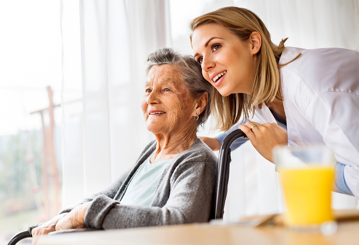Top Three Skills to Look for When Recruiting Caregivers