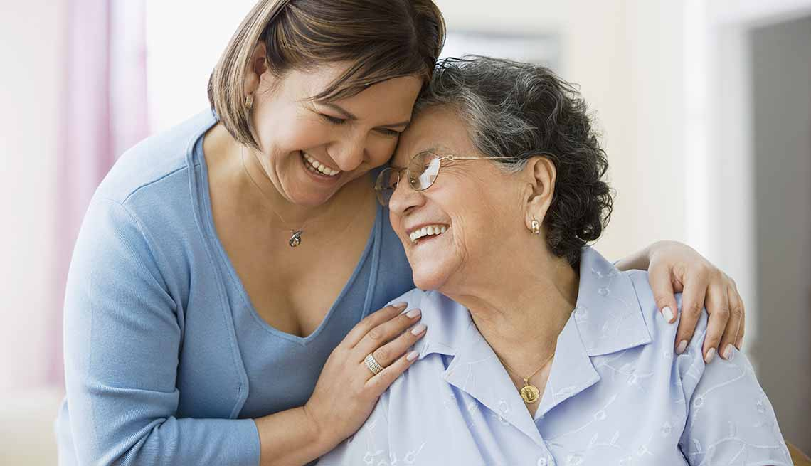 Dementia Care: Basic Training for Your Caregivers